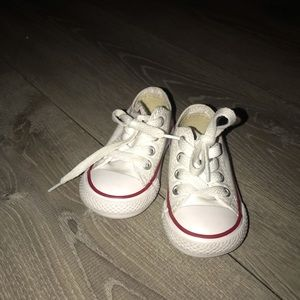 ‼️SALE‼️ Baby low converse
